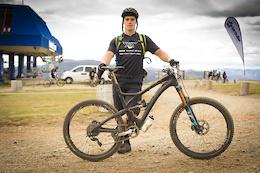 17 Race Bikes - RockShox Enduro Challenge