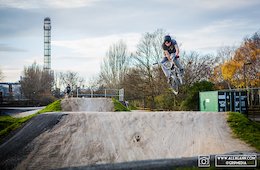 Video: Phil Atwill | PumpTrack