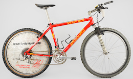 Now THAT Was a Bike: Ned Overend's 1992 Specialized M2