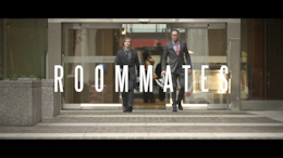 Video: Lunch Breaks and Sport Dates - Roommates