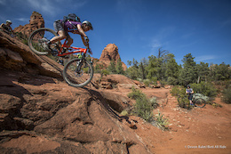 Sedona Mountain Bike Festival Welcomes VIDA MTB Series Women's Skills Clinic
