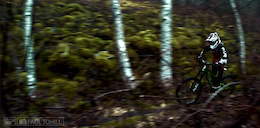 Video: Riding in the Rain - Pacific Northwest Style