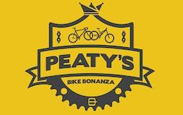 Peaty's Bike Bonanza 2016