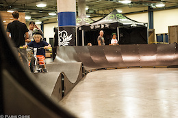 Inside Line Bike Expo - A New Expo for the Mid-Atlantic