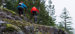 Video: Garett Buehler and the Secrets of Cumberland BC
