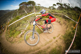 Thredbo Transforms From Snow to MTB With Cannonball Festival