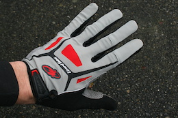 Lizard Skins Monitor 1.0 Glove - Review