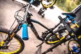 Ergon and Canyon Factory Enduro Team Paired For 2015