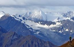 Switzerland Mountain Biking: Part Four - Becs de Besson/Val d'Herens