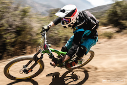 Finding Enduro with Chris Johnston - Video