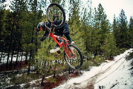 Video: Carson Storch is Winter Grippin'