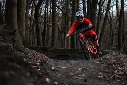 Flare Rider Co - Men's MTB Clothing for 2015