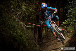 Andes Pacifico Enduro Day Four: It's Not Over 'Till It's Over