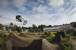 Video: Jeff Herbertson - Final Sessions at Post Office