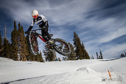 USA's First Ever Fat Bike National Championship