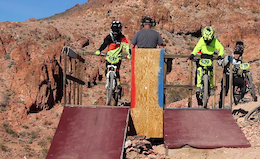 Video: Mob 'n Mojave at Bootleg Canyon