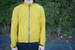 7mesh Revelation Jacket - Review