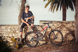 François Bailly-Maître and the BMC Trailfox TF01 get Shimano XTR Di2
