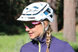 Liv And SRAM Join Forces With Lindsey Voreis' Ladies AllRide Tour