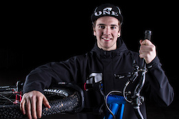 Tomas Lemoine Joins Canyon Factory Freeride Team