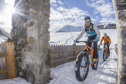 Video: Livigno is Getting Fatter