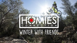 Video: Winter with Friends