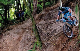Results: Giant 2W Enduro - Rotorua Bike Festival