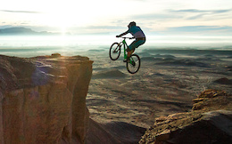Can An Enduro Bike Take on Green River, Utah?