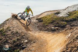 One Rider's Recap of the 2014 MTB Season