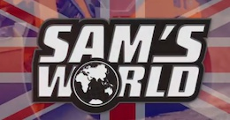 Video: Sam's World Episode 3 - Home for the Winter