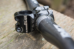 Race Face SIXC 35 Bar and Atlas Stem - Review