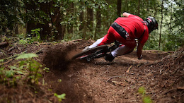 Video: Big Bike Loam Sessions with THR