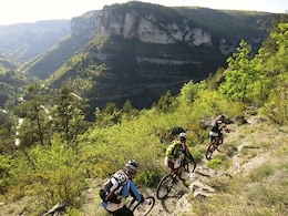 Sign up for the Trans-Cévennes