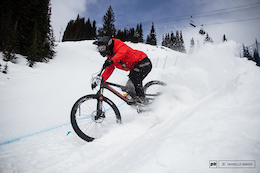 Race Report: 2015 FrostBIKE