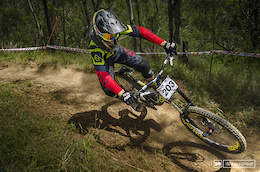 Australian National Series: The Final Round - Toowoomba 2015