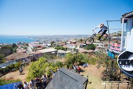 Video: The Valparaíso Cerro Abajo 2015 Race Rundown