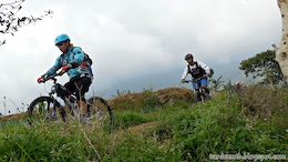Aquila Hill - XC trail in Indonesia