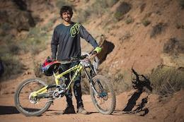 Paul Bas, Kyle J and KC Deane Ride Scott Bikes Again in 2015
