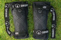 Forcefield Limb Tube Knee Protectors - Review