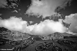White Noise - Three Steps to Riding Nevado de Toluca
