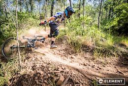 RockShox Enduro Challenge Round 2 - Toowoomba, Australia