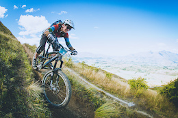 Yeti Trans NZ Enduro Day 3 - Fighting Fatigue
