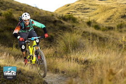 Guide to Yeti Trans NZ 2016