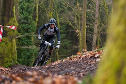 Enduro1: Forest of Dean
