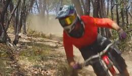 Video: Duck'n'Weave the Adelaide Dust