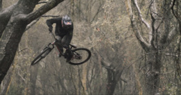 Video: Brandon Semenuk - Raw 100