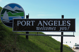 Video: A Day In Port Angeles