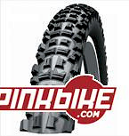 Schwalbe Big Betty tire review.