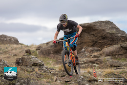 Yeti Trans NZ Enduro Day 4 - A Town of Extremes