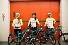 Juliana Bicycles Launches New Juliana-SRAM Pro Team